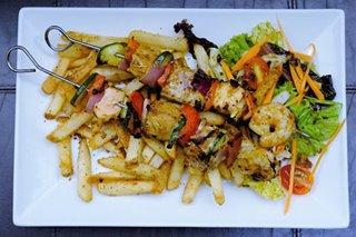 Lenten eats: Brotzeit adds fish, seafood options to German menu