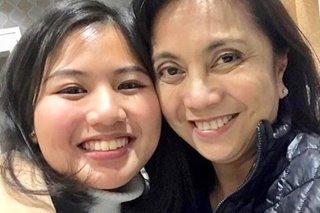 'Napakapalad namin': VP Leni pens sweet message for daughter Jillian's birthday