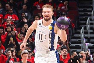 NBA: Pacers aim to slow Nuggets' Nikola Jokic