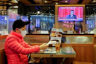 China's 'two sessions': key takeaways from the opening of the National People's Congress