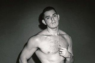 'Not an overnight success story': Raymond Gutierrez inspires with weight loss journey