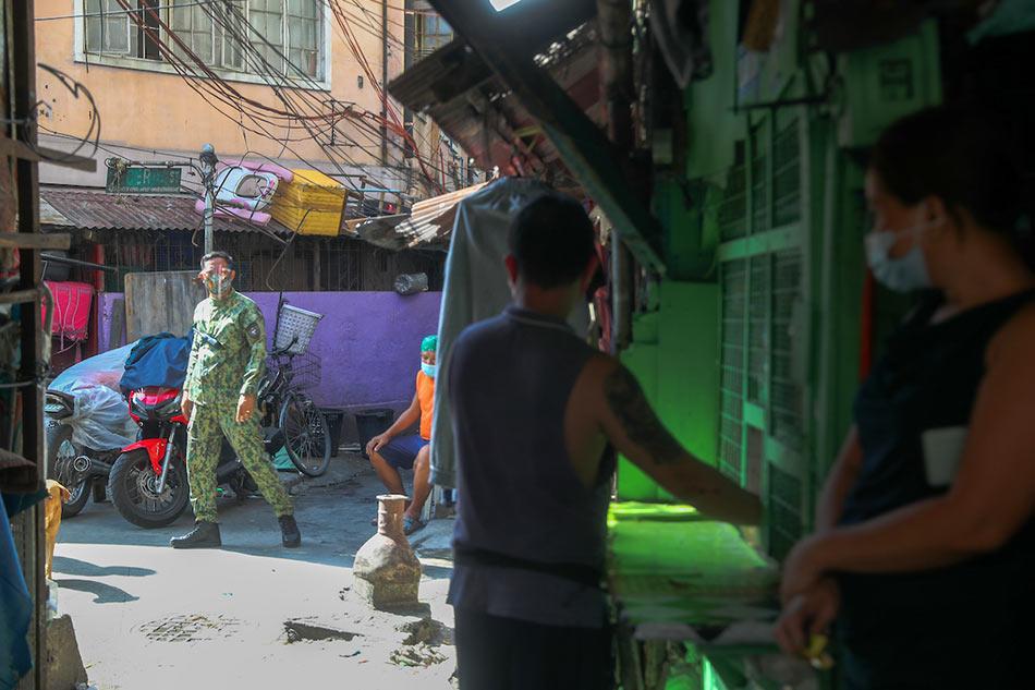 'Uniform curfew' sa Metro Manila iminungkahi ng DILG 1