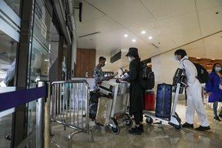 'Test upon arrival' sa mga probinsiya panawagan ng ilang LGU, ayon sa League of Provinces