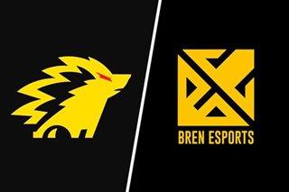 Mobile Legends: Onic PH shocks world champs Bren Esports in upset