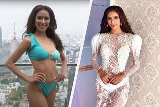 Samantha Bernardo wows netizens in swimsuit competition at Miss Grand International
