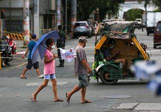 Mayor Isko authorizes Manila barangay chairmen to implement lockdowns