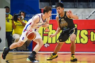 Davao coach says Kenneth Mocon can be ace defender in PBA