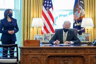 Biden to unveil $2 trillion 'once-in-a-century' infrastructure plan