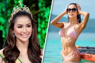 Samantha Bernardo proud sa 1st runner-up finish sa Miss Grand International