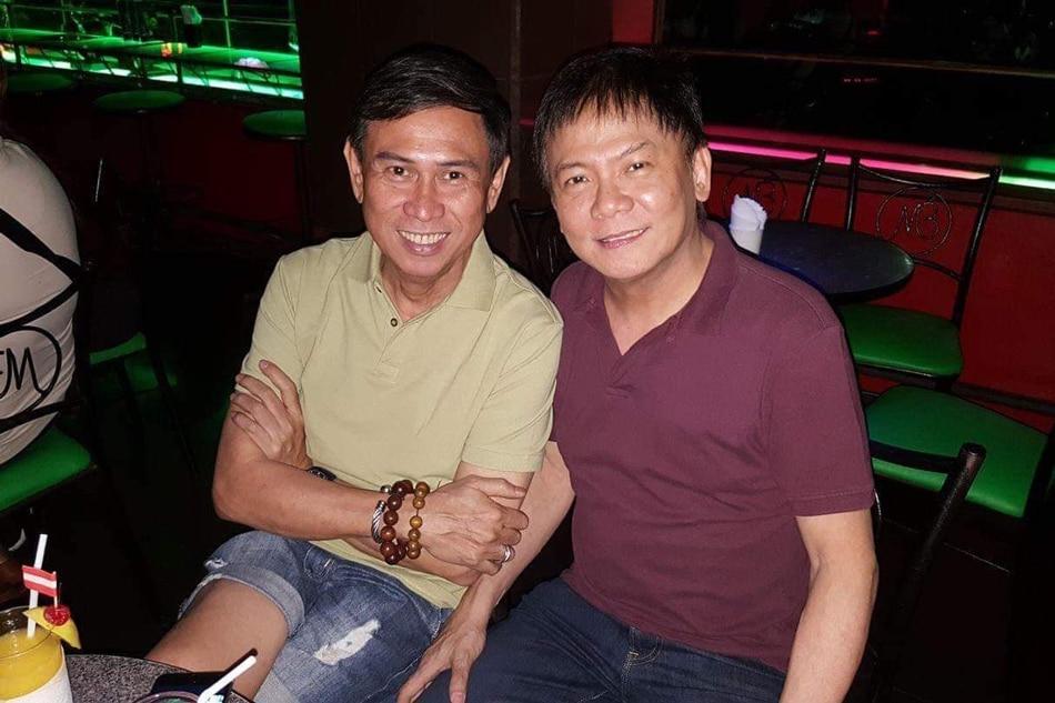 Ai-Ai de las Alas, Arnel Ignacio started their showbiz careers at this legendary QC sing-along bar 7
