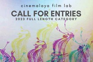 Adapting to pandemic, Cinemalaya creates online film lab