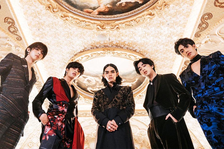 SB19 joins BTS, Blackpink as top social artist finalists in Billboard awards 1