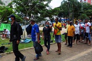 Brazil registers record 14.4 million unemployed