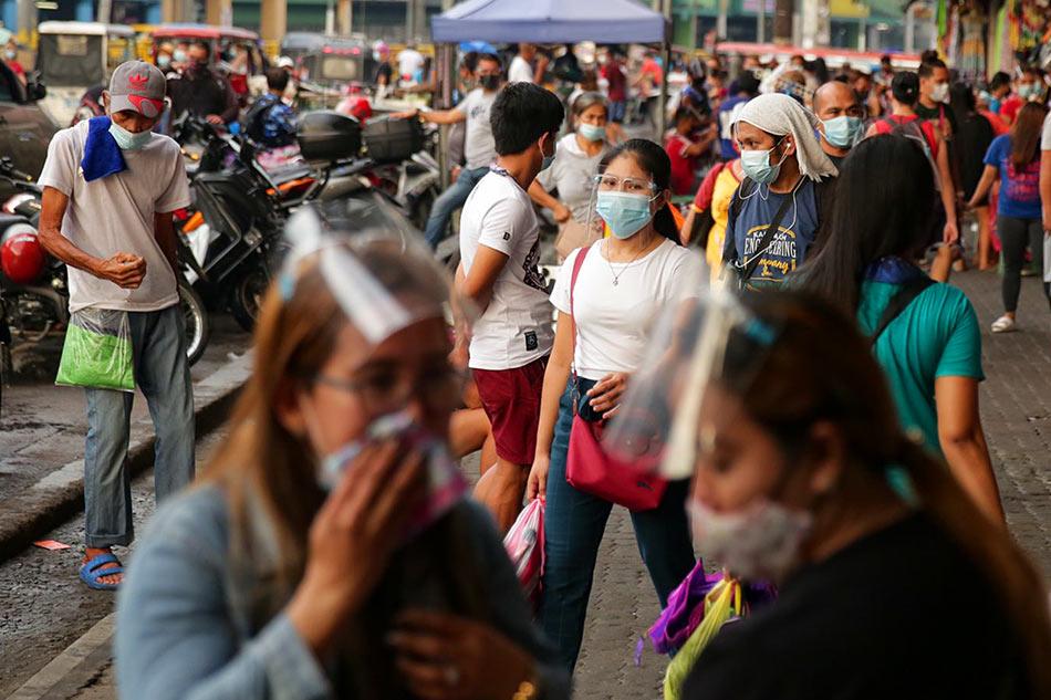 Duterte orders police: Arrest those improperly wearing face masks 1