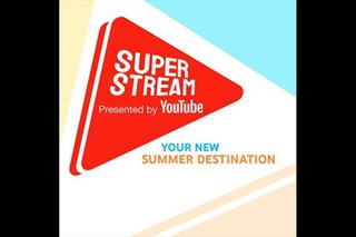 Here are some Pinoy shows you can watch for free on YouTube's Super Stream