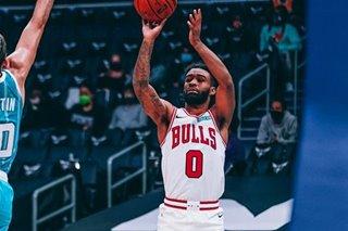 NBA: Bulls welcome home fans back to arena for Celtics' visit