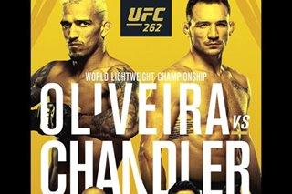 MMA: UFC set to crown new lightweight champion to replace Khabib