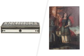 Happening this weekend: Casa de Memoria's 'Segundo' auction