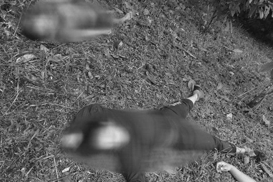 5 suspected NPA members killed in Bohol encounter 1