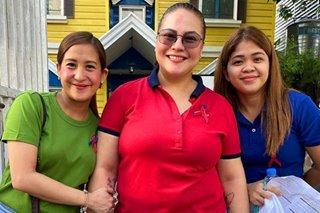 Karla, Melai, Jolina pinangalanan ang di malilimutang guests sa 'Magandang Buhay'