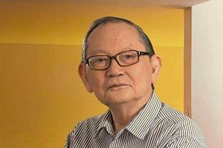 National Artist Arturo Luz passes on at 94; tribute set