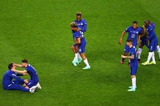 Champions League: Chelsea shatter Guardiola, Man City dream to win final