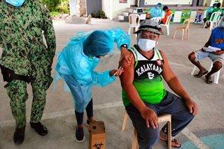 Philippines' COVID-19 vaccination reaches Pag-asa Island
