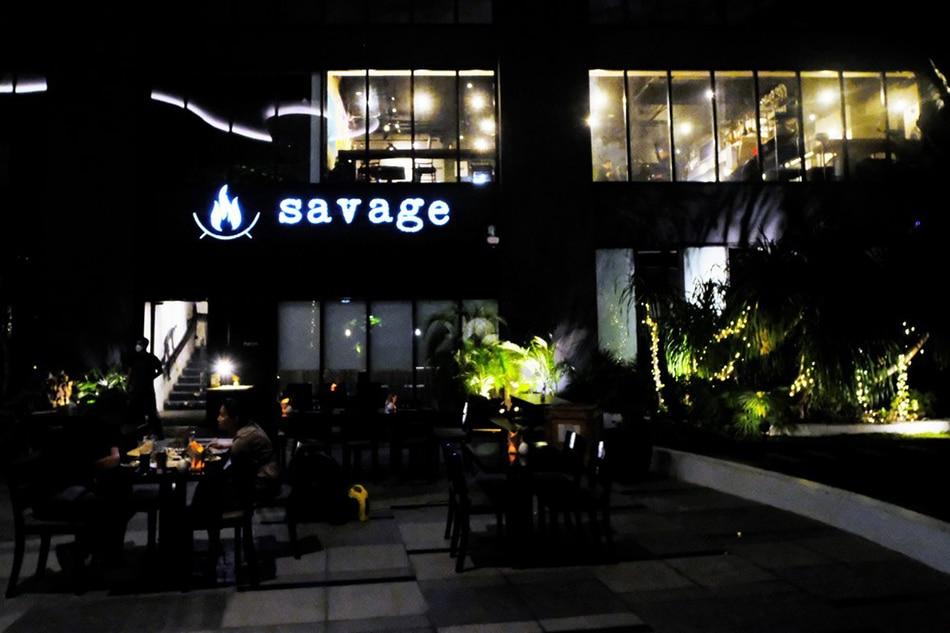 BGC eats: Savage reopens with revamped menu, old favorites 1