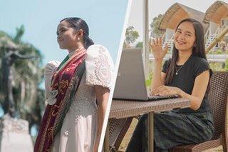 'Freelancing Babe': Magna cum laude sa UP sumabak sa freelancing