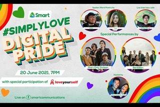Ben&Ben, Mobile Legends player OhmyV33nus to lead online Pride event