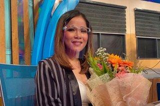 Klarisse de Guzman joins 'It's Showtime' as Tawag ng Tanghlan judge