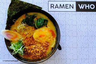 Batangas eats: Lipa foodies can get their ramen fix at this new restaurant