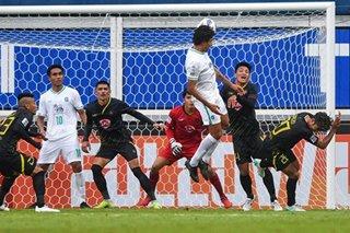 AFC Champions League: Kaya FC bows to BG Pathum