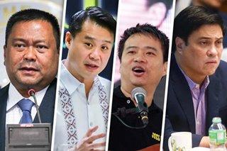 Ejercito says Gatchalian, Villanueva, Zubiri planning Senate re-election bid as independent bets