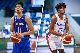 Ateneo coach hails Lebron Lopez, Kai Sotto for spreading their wings