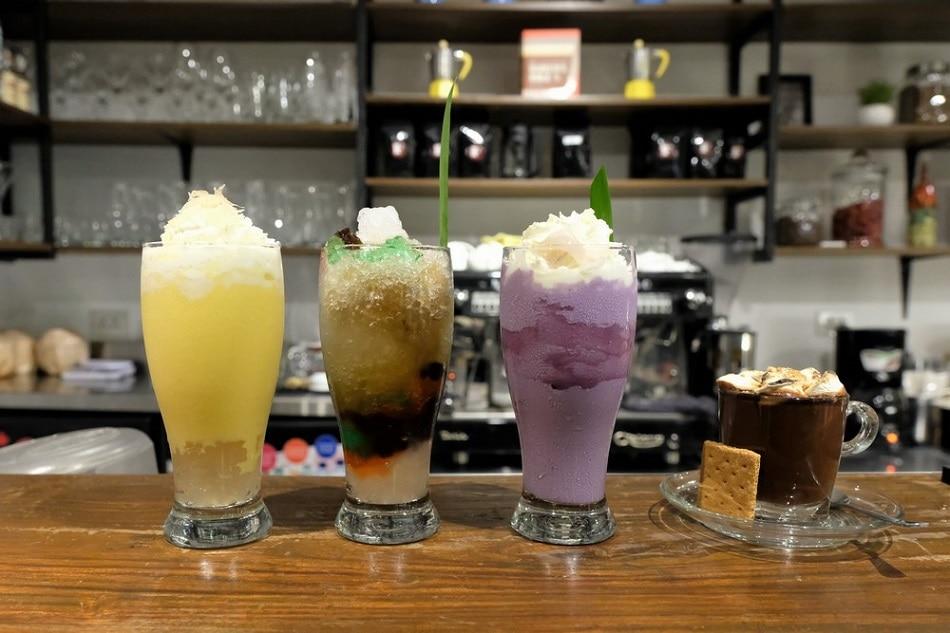 San Juan eats: Cafe Mabini rocks with tweaked breakfast gems 10