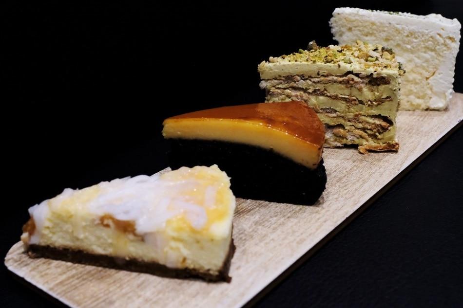 San Juan eats: Cafe Mabini rocks with tweaked breakfast gems 11