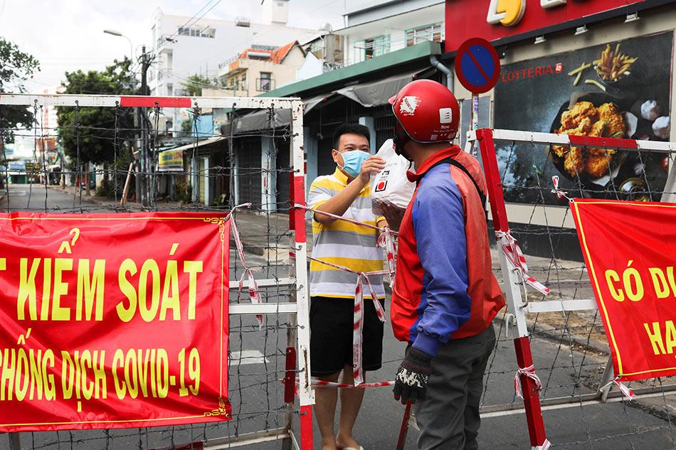 US donates 3 million more COVID-19 vaccine doses to Vietnam 1