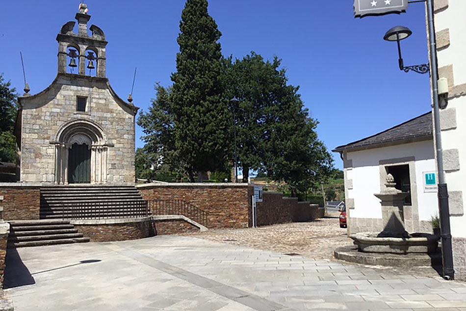 Travel notes: Portomarin, Spain 5