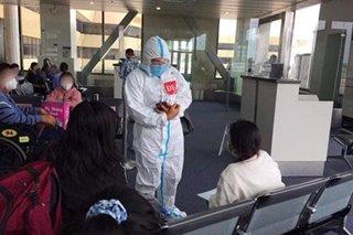 359 more Filipinos repatriated from UAE