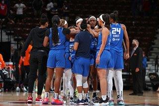 WNBA: Sun down Aces, Fowles powers Lynx past Storm