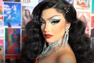 WATCH: Andrea Brillantes gets drag queen makeover