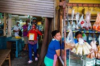 Inflation noong Agosto sumipa sa 4.9 percent