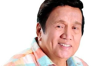 Dating CamSur Gov. Luis Villafuerte, Sr. pumanaw na