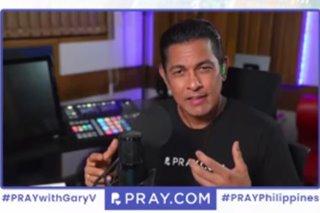 Gary V is first Filipino ambassador of Pray.com