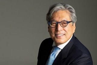 Renowned Japanese architect praises PH talents