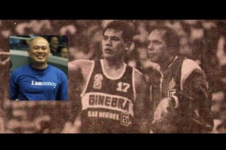 PBA: Former Ginebra player Nonoy Chuatico passes away at 55