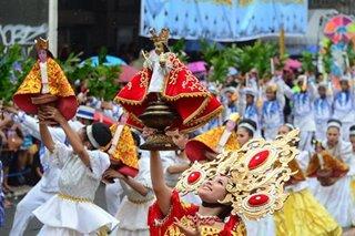 Sinulog Festival Grand Rewind sa Cebu, mapapanood online