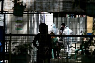 PH virus tally breaches 487,000 with over 1,900 new confirmed cases
