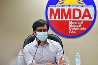 Bagong MMDA chief Abalos inilatag ang kaniyang mga plano